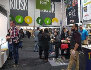 Mellavita is at 2018 Australia Fine Foods Exhibition!